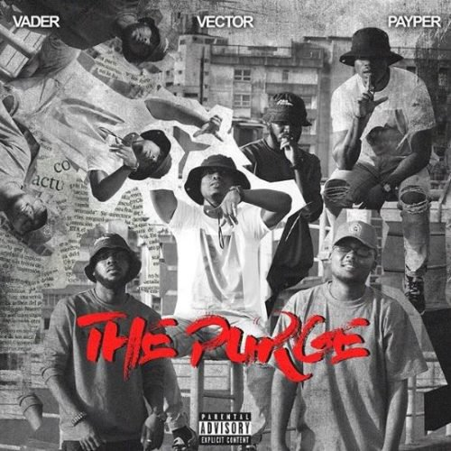 [Music] Vector x Payper x Vader – The Purge (M.I Abaga's Diss)